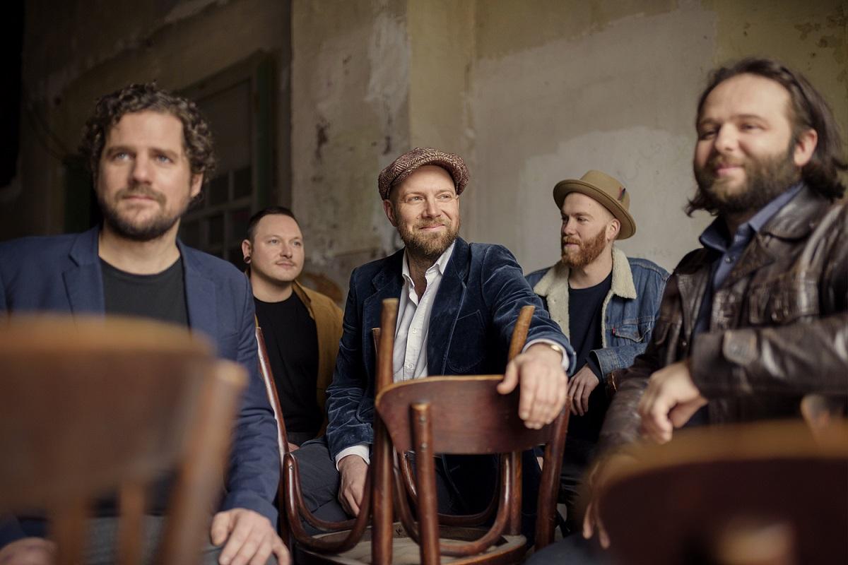 Henrik Freischlader Band-Timo Wilke